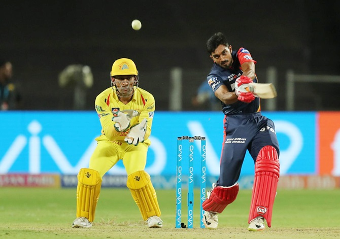 Bottom-placed Delhi in do-or-die clash with Rajasthan