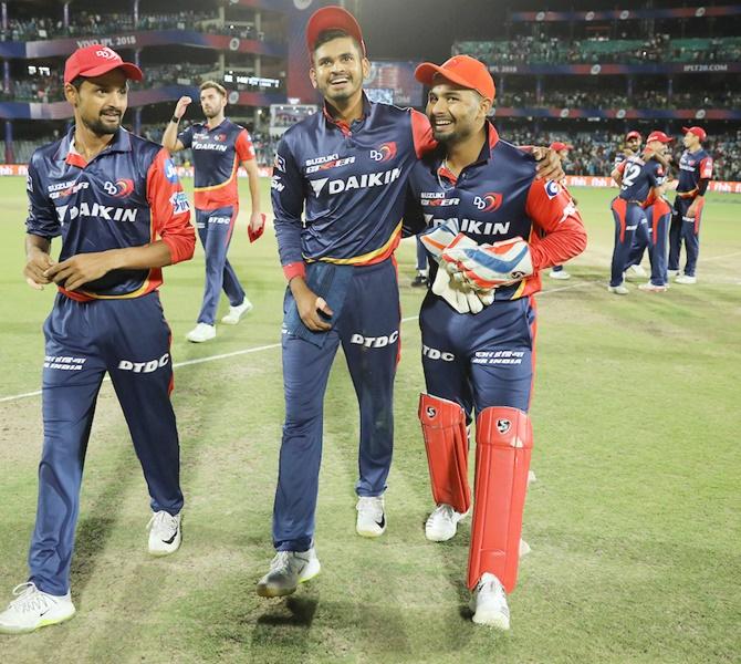 IPL Preview: Delhi face uphill task against in-form SRH