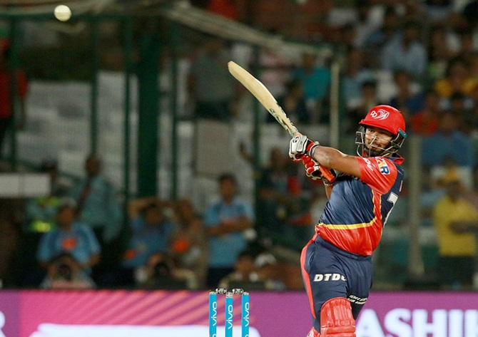 IPL's Most Valuable Player musical chairs continues