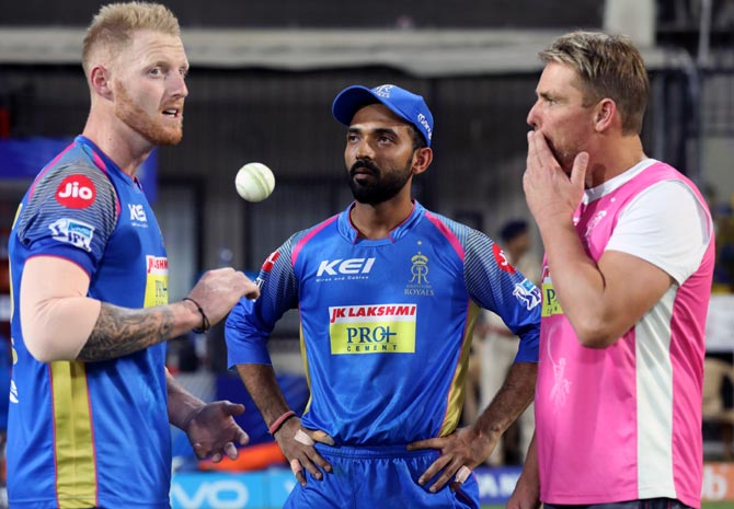 IPL preview: Desperate for turnaround, Rajasthan return to home turf