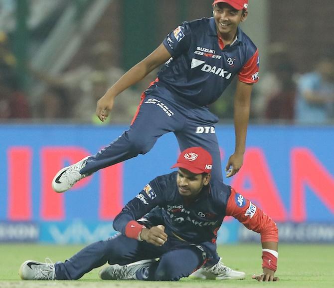 IPL Preview: Desperate Delhi host high-flying Sunrisers