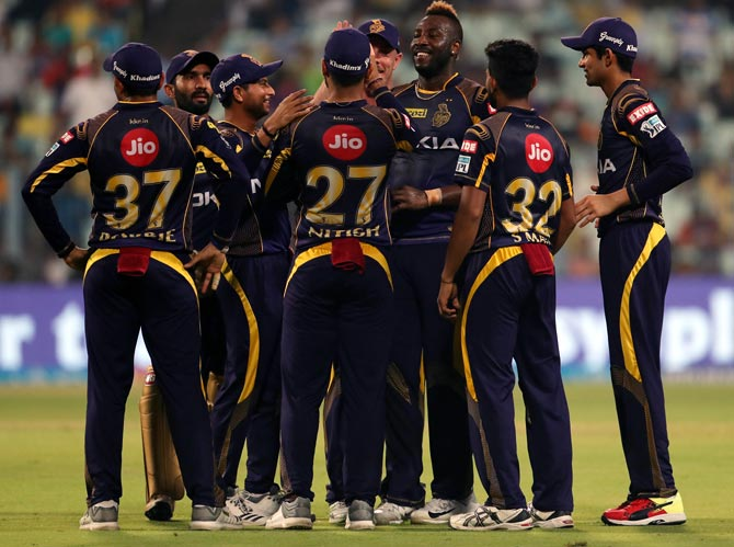 IPL preview: Struggling KKR face Punjab in must-win game