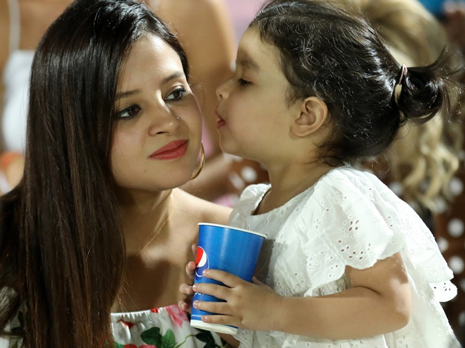 PHOTOS: Babies Day Out at IPL