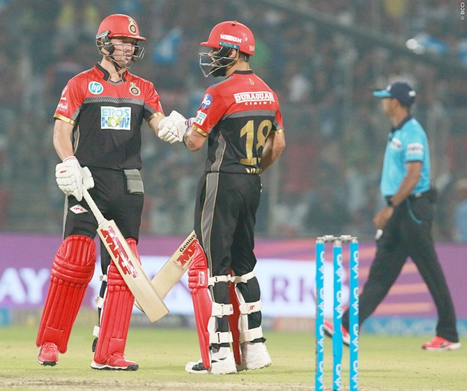 At this stage, better to chase totals: Kohli