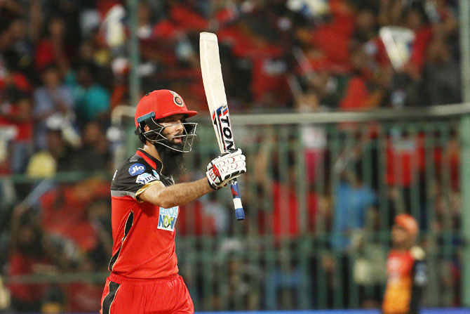 IPL 2021: Finch, Moeen released by RCB