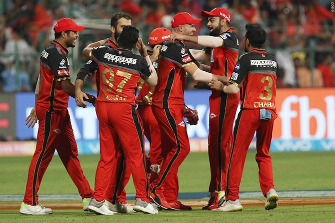 Depleted Rajasthan face uphill task against Bangalore