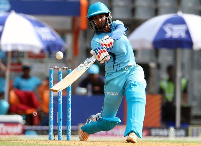 Right time to start women's IPL, says India captain Mithali