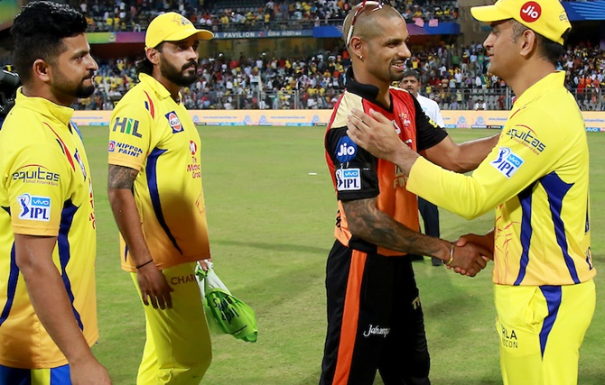 Why slow over-rates are a problem in IPL
