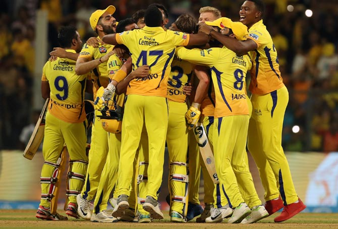CSK retain big names, release Wood, Khsitiz, Kanishk for IPL-12