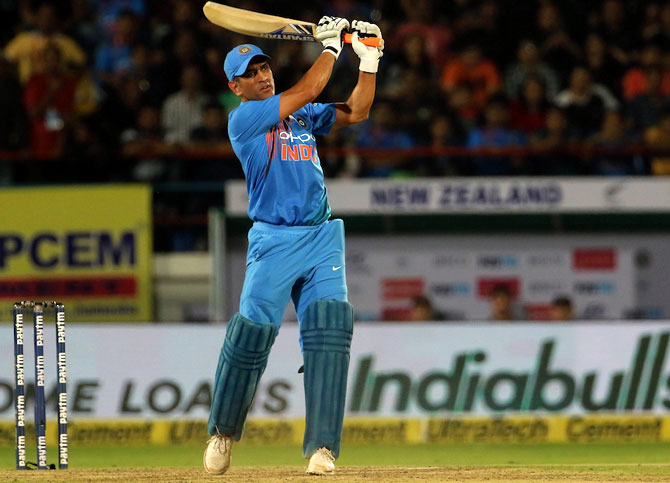 Yuvraj on why Dhoni will play an important role in 2019 World Cup