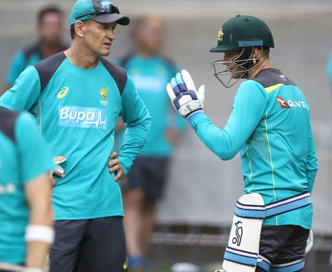 Australia's quest for a wicketkeeper...