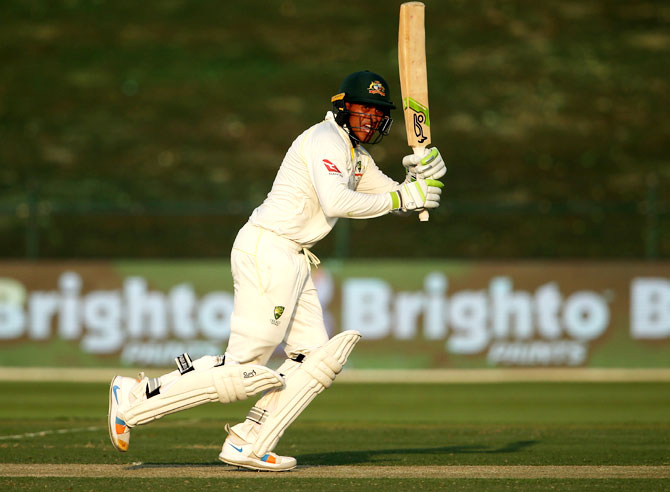Fit Khawaja, returning Pattinson to play Ashes opener