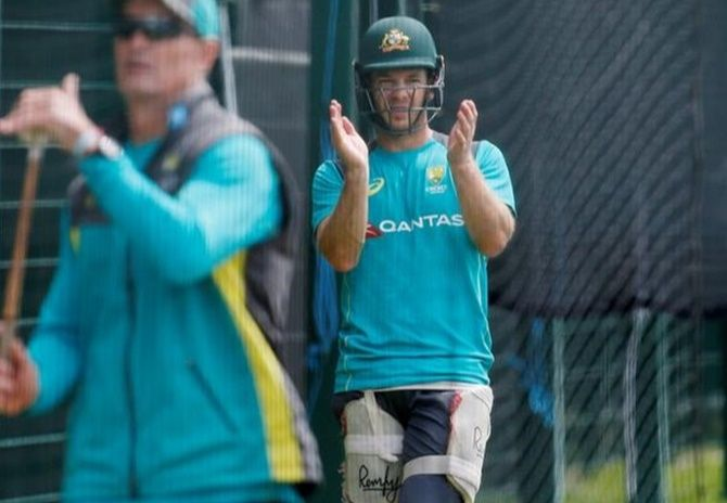 Australia captain Tim Paine will be aware that The Gabba has been a happy hunting ground for the hosts.