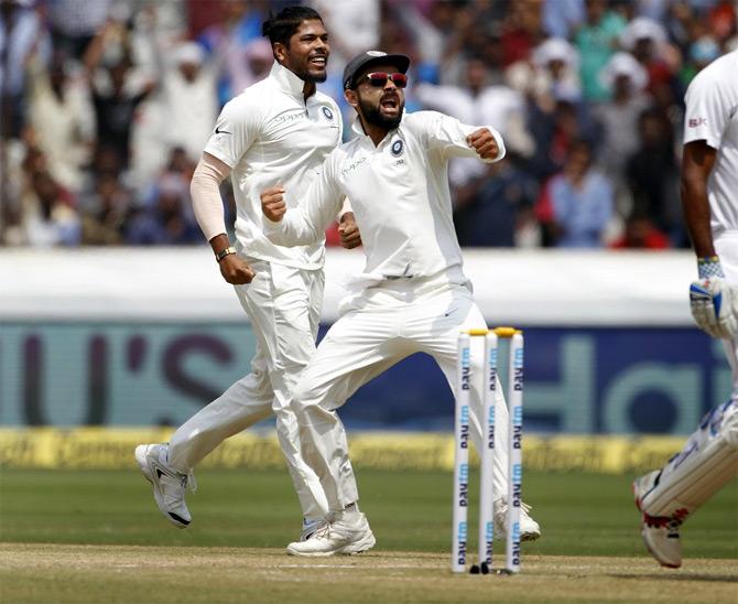 Captain Kohli wants batsmen to deliver in Australia