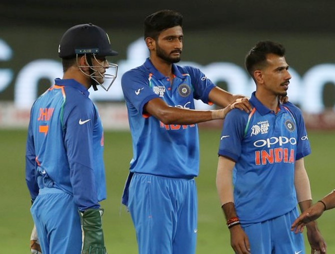 Rediff Cricket - Indian cricket - Zaheer has only one piece of advice for Team India...