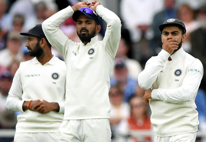 Here's what India must do to win overseas series