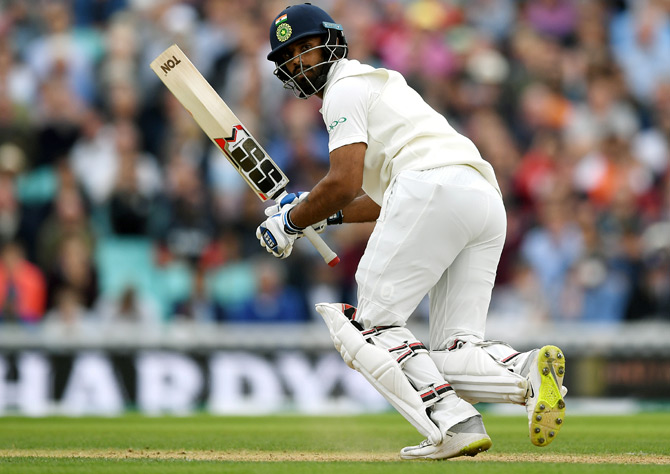 Vihari: 'For me, every Test match is my last'