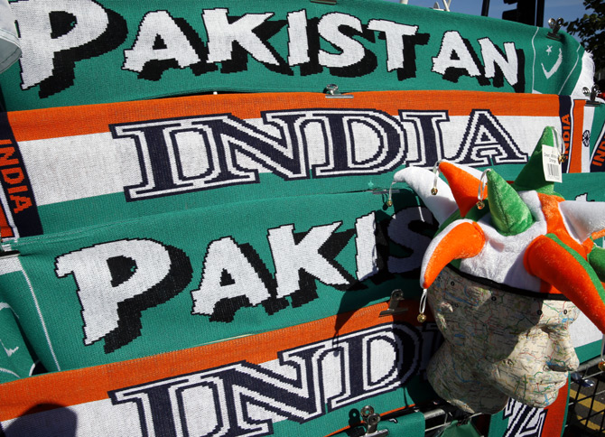Here's how much PCB lost in absence of Indo-Pak series