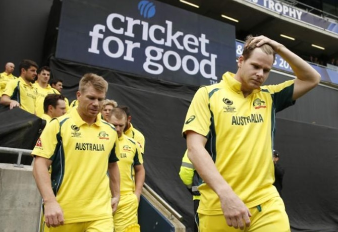 'Constant scrutiny of Warner, Smith could be unsettling for Aus'