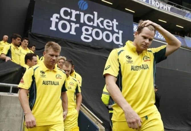 Shane Warne has also backed David Warner to fire in the World Cup