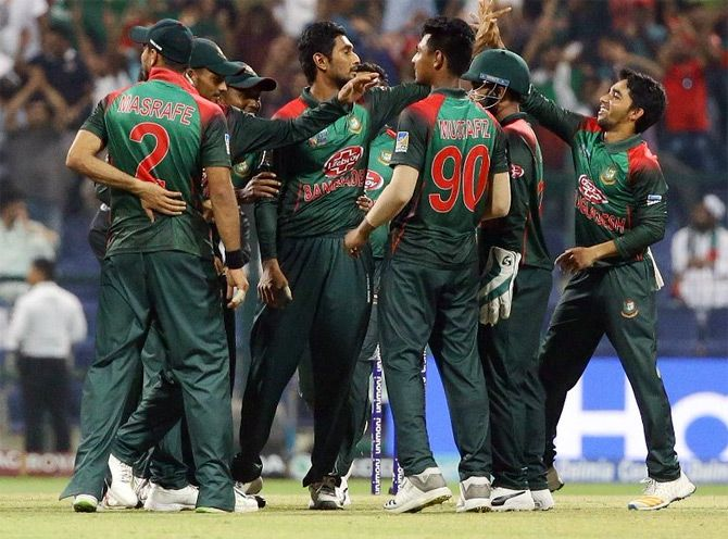 The report cited examples such as Bangladesh players not receiving their share of prize money from an ICC event, and their counterparts in Zimbabwe, another ICC full member, still waiting for their board to pay their contracts.