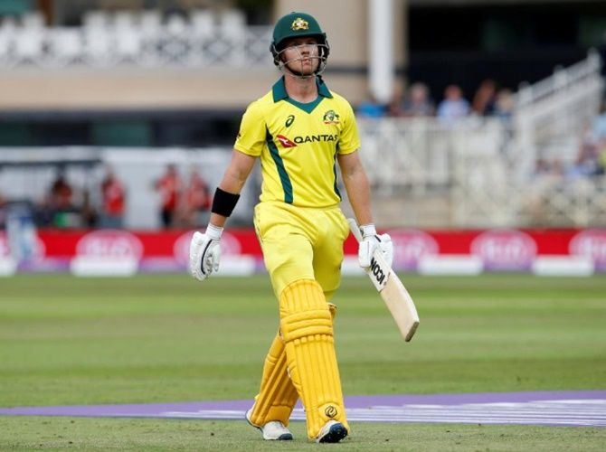 Australia's D'Arcy Short said trusting his skills as a batsman is the key to breaking the code of red-ball cricket.