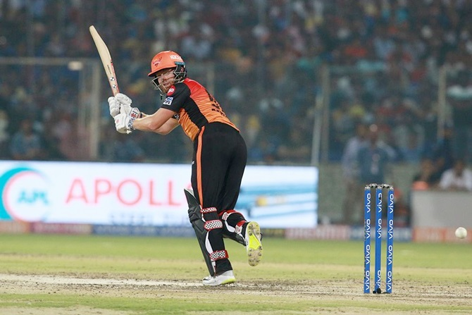 Sunrisers Hyderabad will hope Jonny Bairstow gives them another good start against Mumbai Indians on Saturday