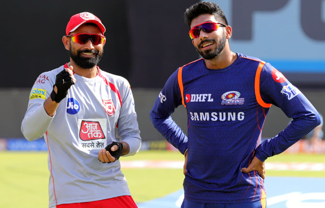 Only one spot up for grabs in pace attack for T20 WC: Kohli