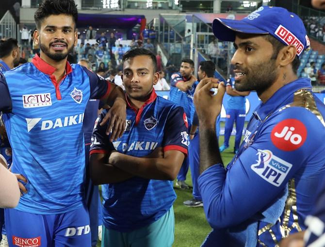 No IPL matches in Delhi: Deputy CM Manish Sisodia