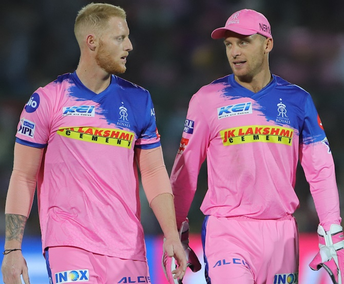 England IPL players likely to miss Tests against NZ