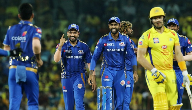 What happens when CSK is without Dhoni - Rediff Cricket