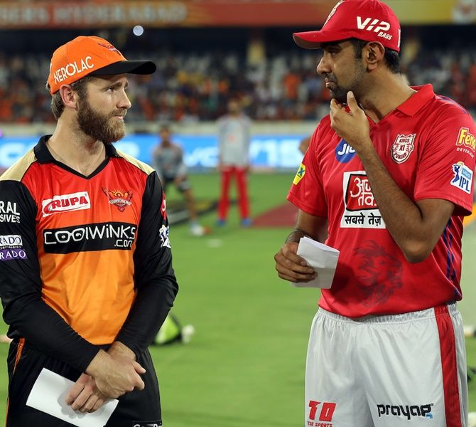 The IPL SOP also states that captains use electronic team sheets rather than carry hard copies of the list of their Playing XI.