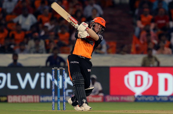 Can Warner carry IPL form into SL T20Is?