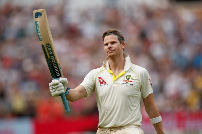 ICC Test rankings: Run-machine Smith maintains reign