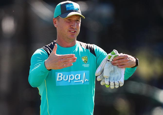Cricket Buzz: Haddin named assistant coach of Sunrisers