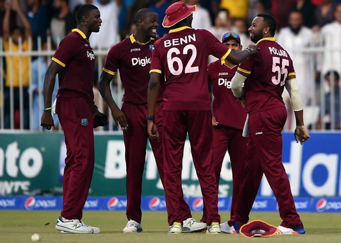 Windies players won't be 'coerced' to tour England