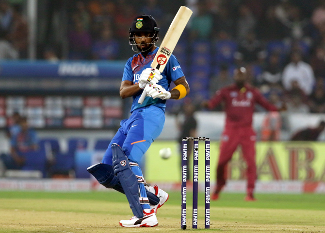 T20 Rankings: Rahul top-ranked Indian, Kohli moves up