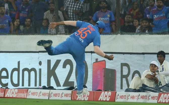 Yuvraj slams India's fielding effort in first T20 vs WI