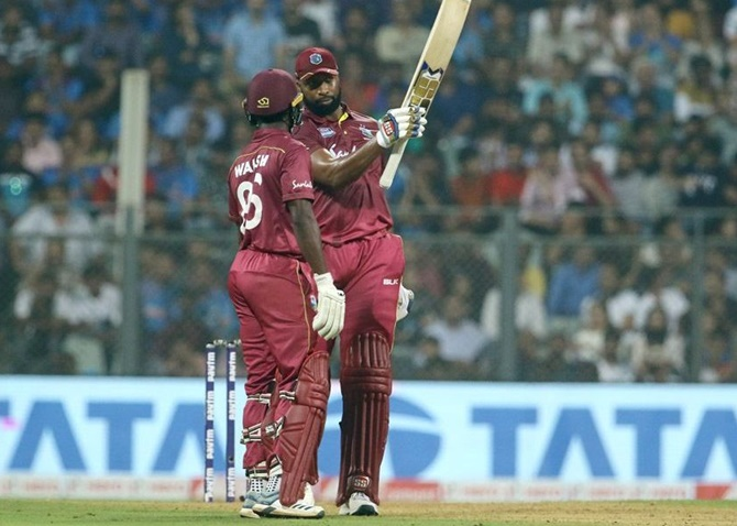 West Indies skipper Keiron Pollard was among the runs in the T20I series and the onus will be on him to once again shoulder the responsibility in the ODIs
