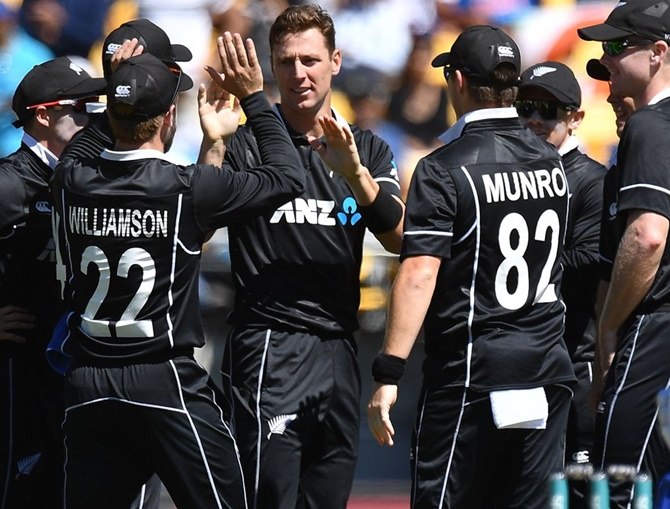 Excited to test NZ's bench strength against India: Williamson