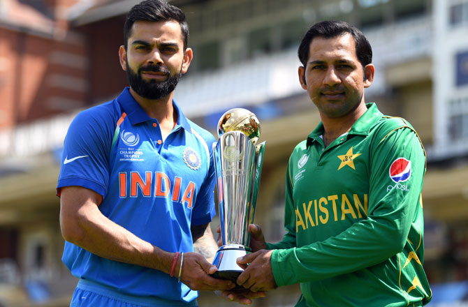 Pulwama attack: Denounce India-Pak World Cup match?