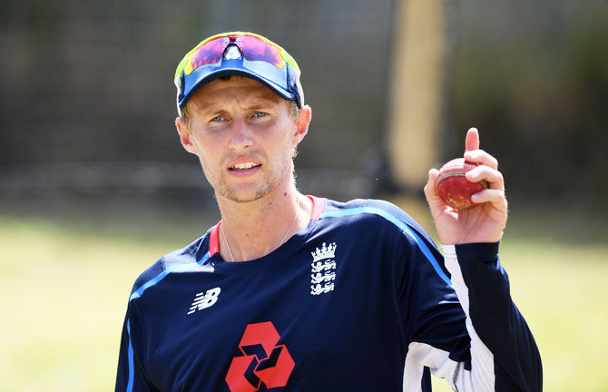 England captain Joe Root told Windies bowler during an exchange: 'Don't use it as an insult. There's nothing wrong in being gay'