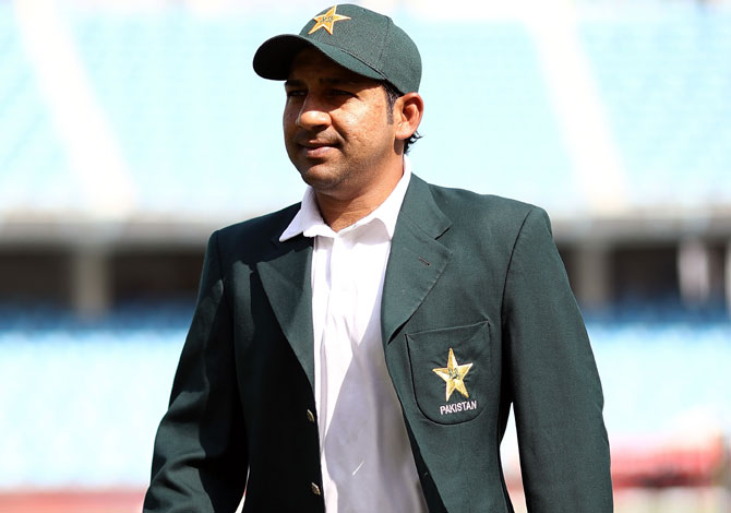 Why PCB were forced to sack captain Sarfaraz