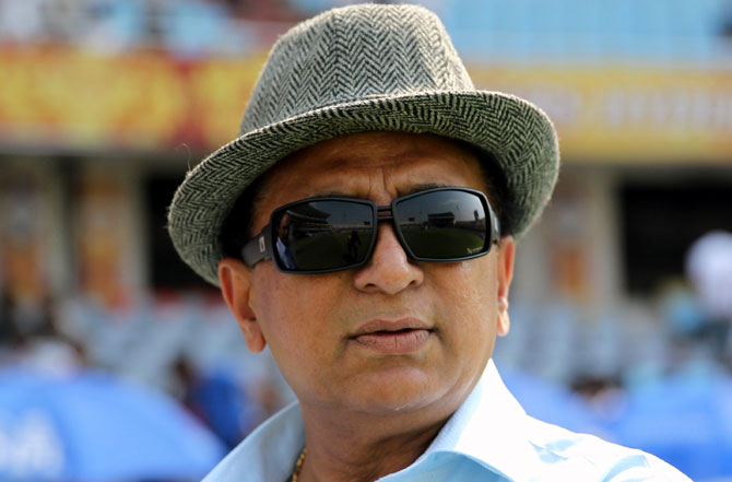 Rediff Sports - Cricket, Indian hockey, Tennis, Football, Chess, Golf - India lose by not playing Pakistan in World Cup, says Gavaskar