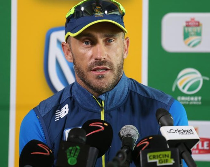 'No quick fix for struggling South Africa team'
