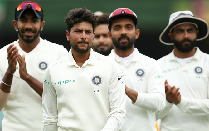 'India is best fast-bowling, fielding team but not batting'