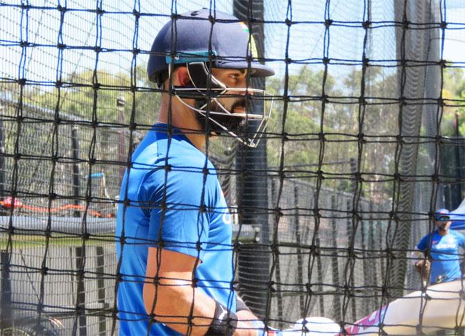 Why Kohli is worried for his batsmen