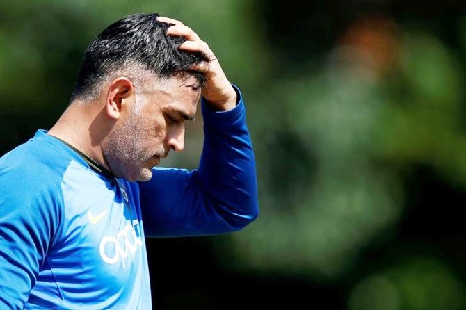 40-year-old Mahendra Singh Dhoni will mentor the Indian cricket team at the ICC T20 World Cup starting later this month