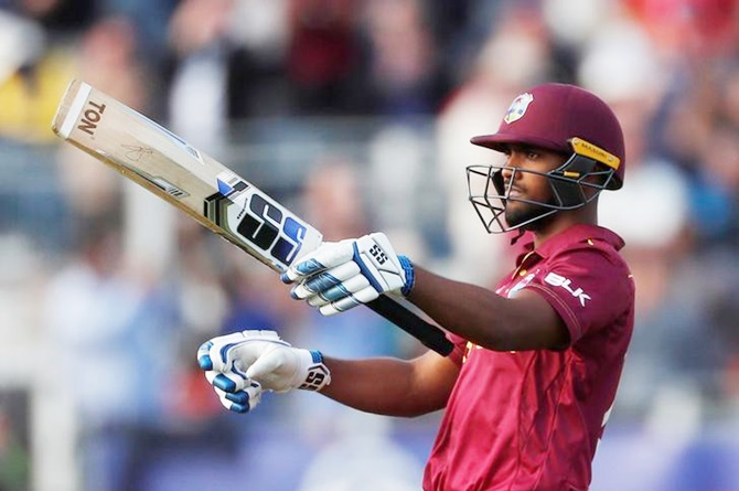 We found ways to lose this World Cup: Pooran