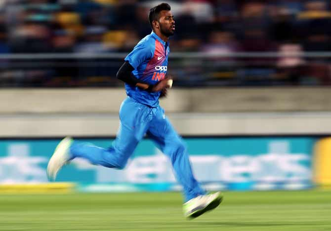 Hardik, Dhawan, Bhuvneshwar back for SA ODI series